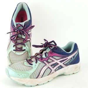 ASICS Gel Contend 2 Running Shoes T474N 9  EB80